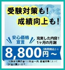 11,000円(消費税別)~